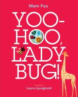 Yoo-hoo, Ladybug!