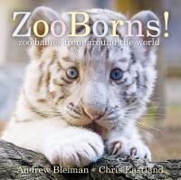 ZooBorns! : zoo babies from around the world