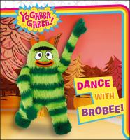 Dance with Brobee!