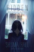 Book Cover Image:Hidden Girl
