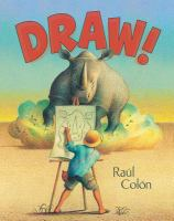 Cover of the book Draw!