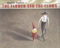 Cover of the book The farmer and the clown