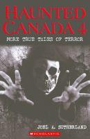 Haunted Canada
