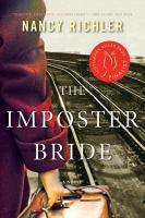 The imposter bride.