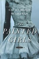 The painted girls.