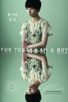 For today I am a boy.