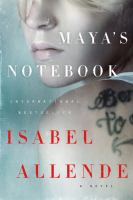 Book Cover Image - Maya's Notebook