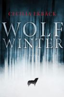 wolf winter book cover image