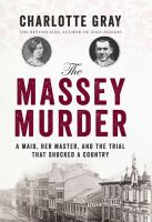 The Massey murder.