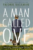 A man called Ove.