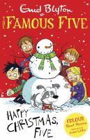Happy Christmas, Five