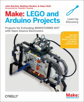 LEGO and Arduino Projects