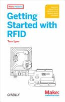 Getting started with RFID [electronic resource]