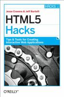 HTML5 hacks