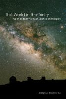 The world in the Trinity [electronic resource] : open-ended systems in science and religion