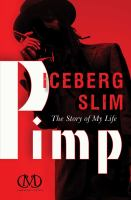 Pimp : the story of my life