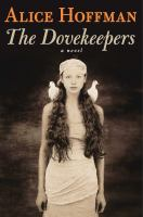 The Dovekeepers Book Cover