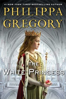 The White Princess book jacket