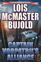 Cover of the book Captain Vorpatril's alliance