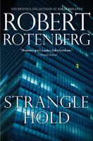Book cover image - Stranglehold