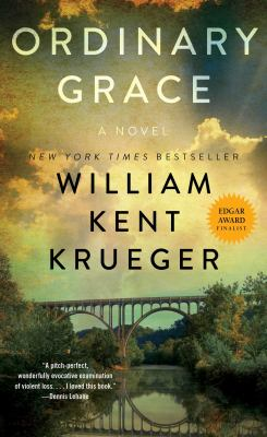 Cover Image for Ordinary Grace by Kreuger