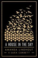 Book Cover Image - A House in the Sky