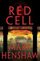 Cover of the book Red cell