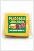 Book cover for Pandora's Lunchbox by Melanie Warner