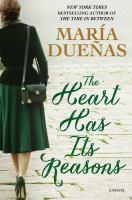 The heart has its reasons : a novel