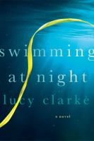 Book cover image - Swimming at Night