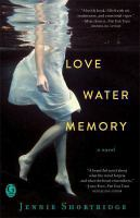 Cover Image of Love water memory