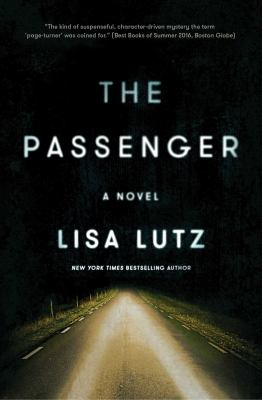 Cover Image for The Passenger by Lisa Lutz