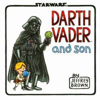 Cover of the book Darth Vader and son