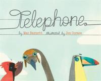 Cover of the book Telephone