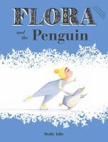 Cover of the book Flora and the penguin