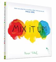 Book cover image of Mix it up