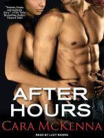 After hours [sound recording]