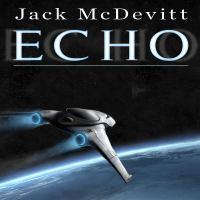 Echo alex benedict series, book 5