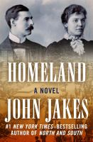 Homeland [electronic resource] : the Crown family saga, 1890-1900