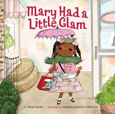 Mary Had a Little Glam book jacket