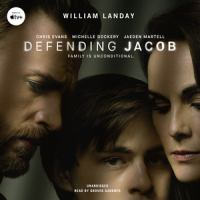 Cover of the book Defending Jacob [a novel]