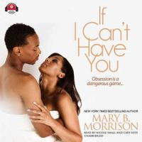If I can't have you [sound recording]
