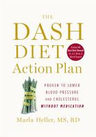 The DASH Diet Action Plan