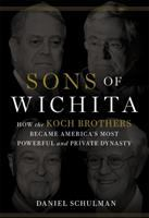 book cover image: Sons of Wichita