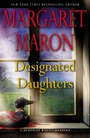 Cover of the book Designated daughters