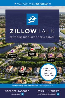 Cover Image for Zillow Talk by Stan Humphreys
