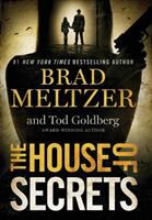 Cover Image for The House of Secrets  by Brad Meltzer