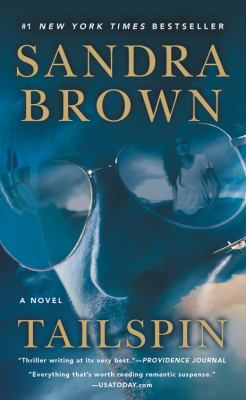 Cover Image for Tailspin by Sandra Brown