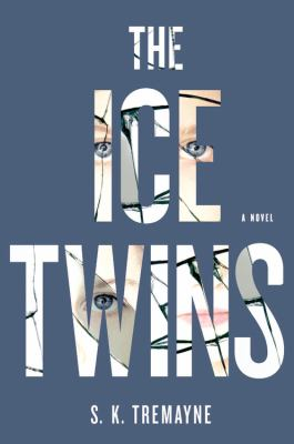 Cover Image for The Ice Twins by S.K. Tremayne