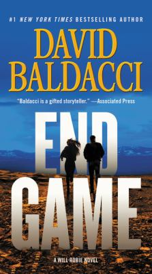 Cover Image for End Game by  David Baldacci